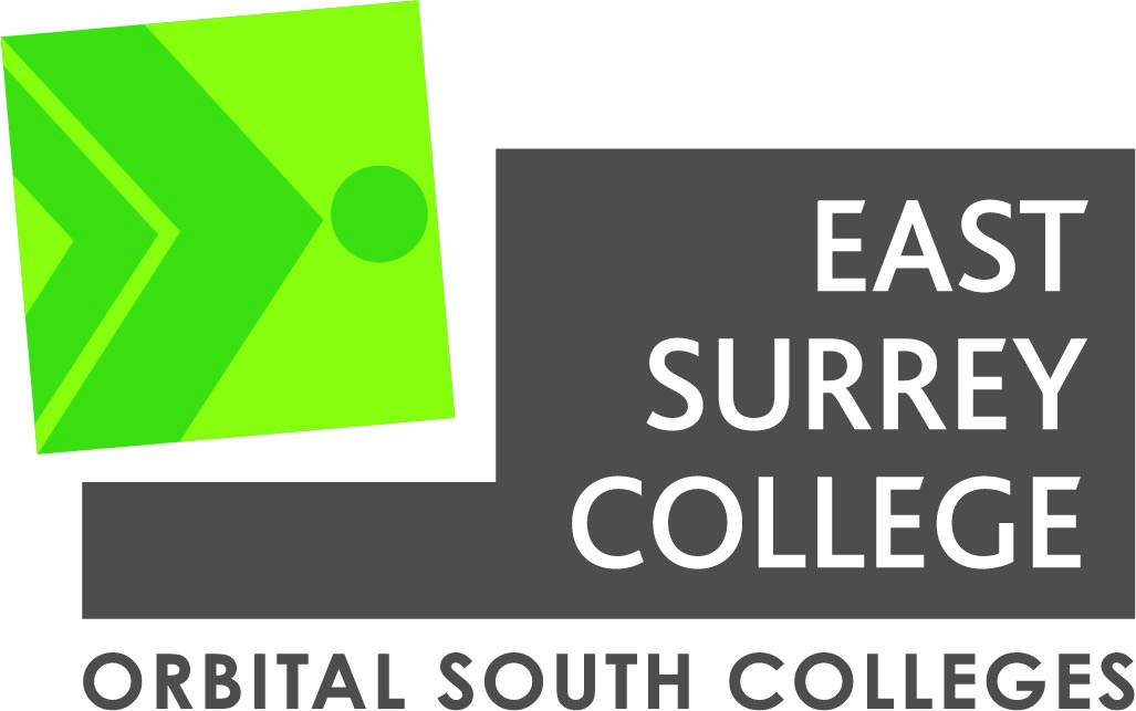 Logo - East Surrey College